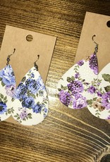 LTB Floral Earring