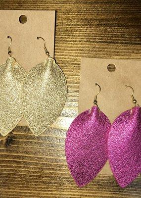 LTB Metallic Earrings