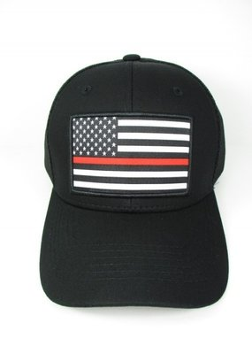 Too Too Hat Thin Red Line - Snap Back