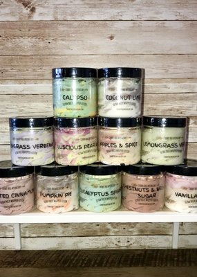 CTA Cherry Tree Apothecary Bath and Body Whips