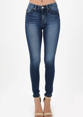 KanCan KanCan Medium Wash High Rise Skinny