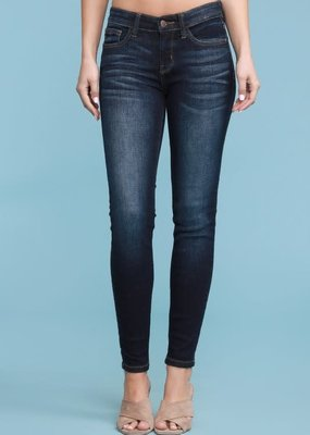 Judy Blue Judy Blue Non Distressed Skinnies