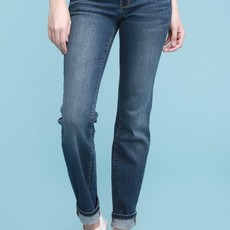 Judy Blue Judy Blue Straight Fit Non Distressed
