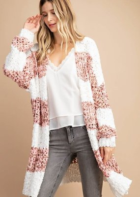 Kori Honey Bee Knit Cardigan