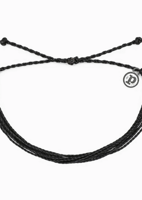 Solid Black Original Bracelet