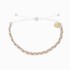 Mini Braided Multi Color Bracelet - Leche