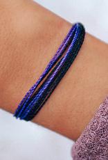 Lung Cancer Awareness Bracelets