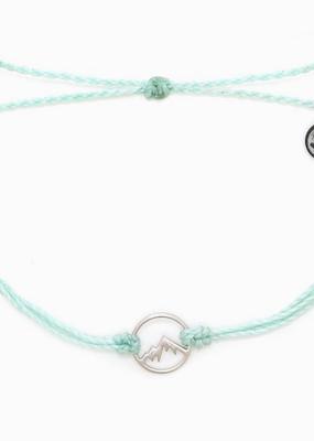 Silver Sierra Bracelet