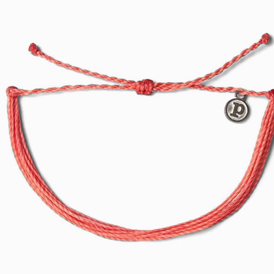 Coral Bracelets
