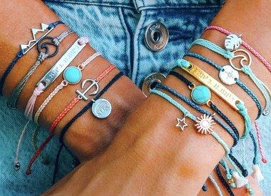Pura Vida Jewelry
