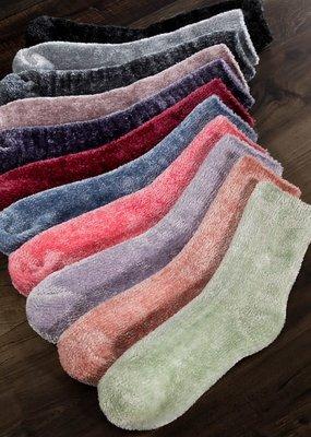 urbanista Plush Chenille Socks - One Size