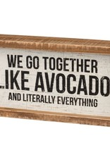 Like Avocado
