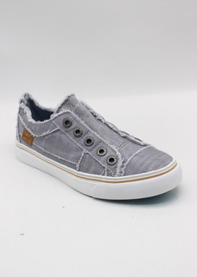 Blowfish Gray Hipster Blowfish Sneaker