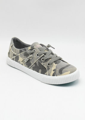 Blowfish Camouflage Lace Up Blowfish