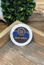 Deer Addie Deer Addie Navy Druzy 9