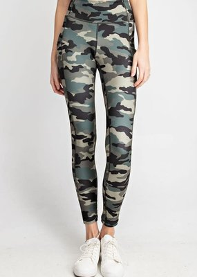 Rae Mode Camo Leggings With Pockets (S-3XL)