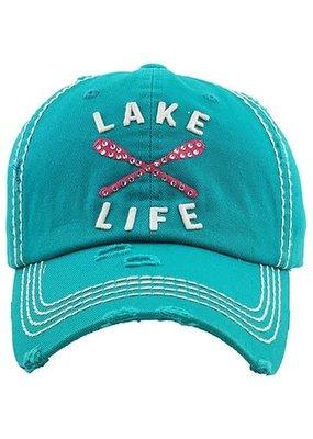 Your Fashion Wholesale Lake Life Vintage Hat
