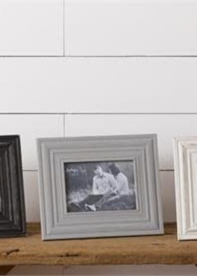 Audrey's Distressed 5x7 Picture Frame