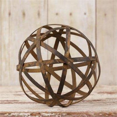 Audrey's Wire Decor Ball