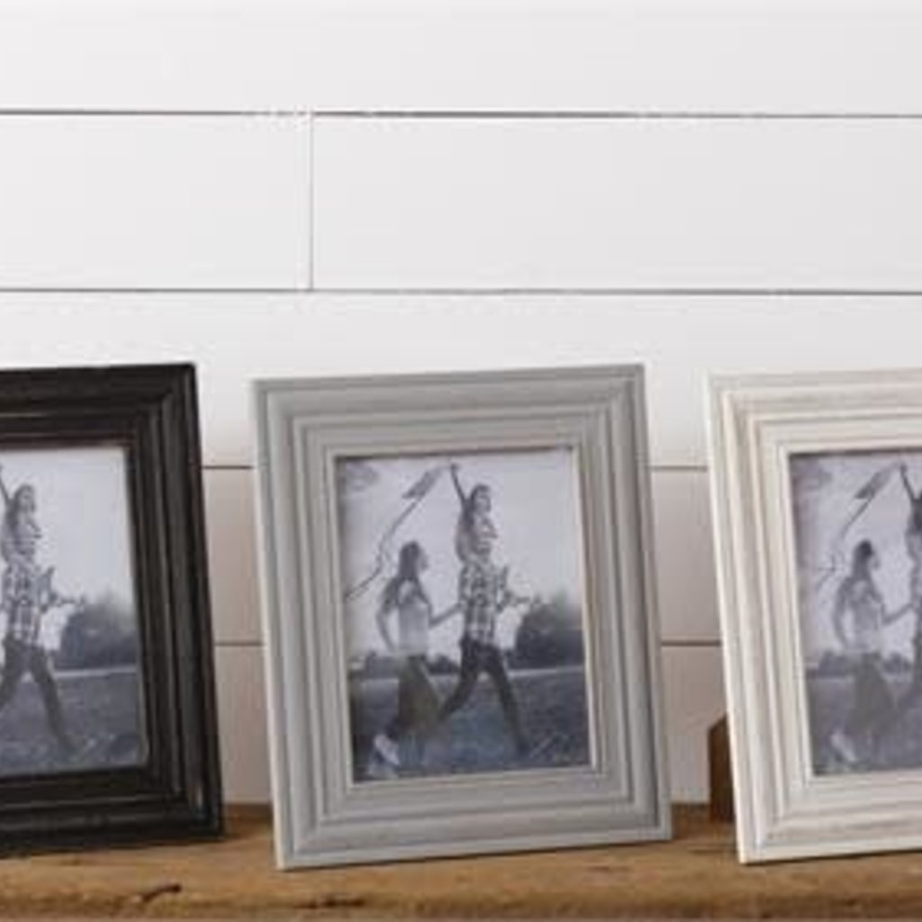 Audrey's Distressed 8x10 Picture Frame