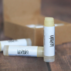Salted Rock Bath Co Salted Rock Bath Co Lip Balm