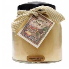 FAIRE Cheerful Giver Papa Jar Candles