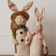 Mullberry Bunny Couple