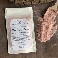 Salted Rock Bath Co Salted Rock Bath Co. Facial Mask