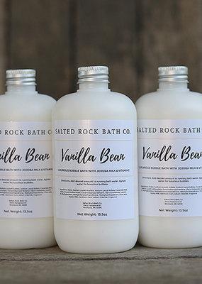 Salted Rock Bath Co Salted Rock Bath Co. Bubble Bath
