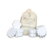Mama Sudds Mama Suds Toilet Bomb