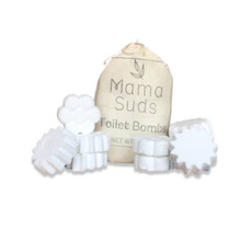 Mama Suds Mama Suds Toilet Bomb Cleaning Tabs