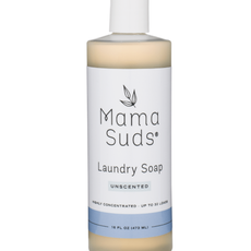 Mama Sudds Mama Suds Laundry Soap - Unscented