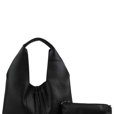 Applejuice 2in1 Hobo Tassel Bag