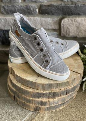 Blowfish Gray Hipster Blowfish Sneaker
