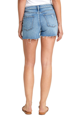 SILVER JEANS Silver Jeans Co. Sure Thing Shorts