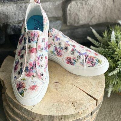 Blowfish Blowfish Off-White Star Bella Sneaker
