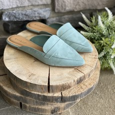 Ccocci Spring Sage Flats (6 Only)
