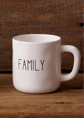 Mullberry Family Ceramic Mug