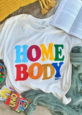 PPTX Homebody Color Tee (S-2XL)