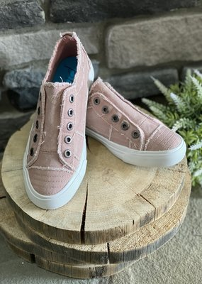 Blowfish Dirty Pink Blowfish Sneakers