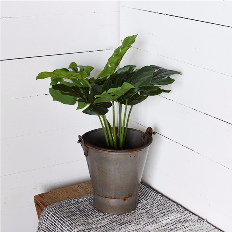 "Pd Home & Garden 10"" Heavy Plant Bucket"