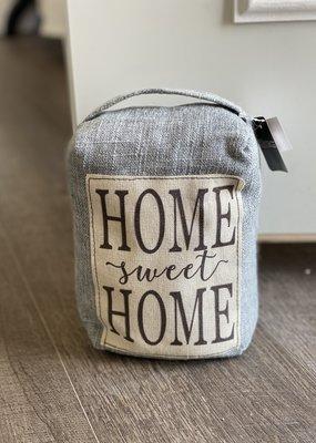 Pd Home & Garden Home Sweet Home Door Stopper