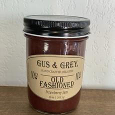Gus and Grey *Michigan Made* Gus & Grey Jam (5 Flavors)