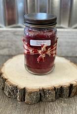 Audrey's Farmhouse Candle - Christmas Spice