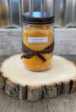 Audrey's Farmhouse Candle - Georgia Peach