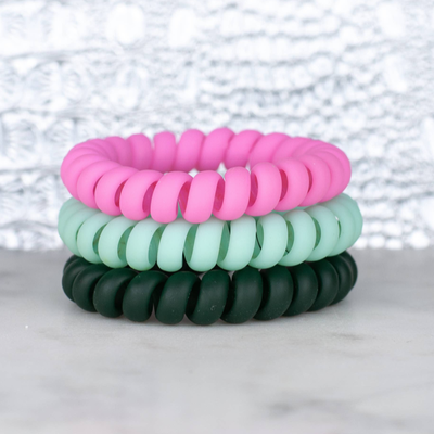 Hotline Hair Ties Watermelon Hair Ties