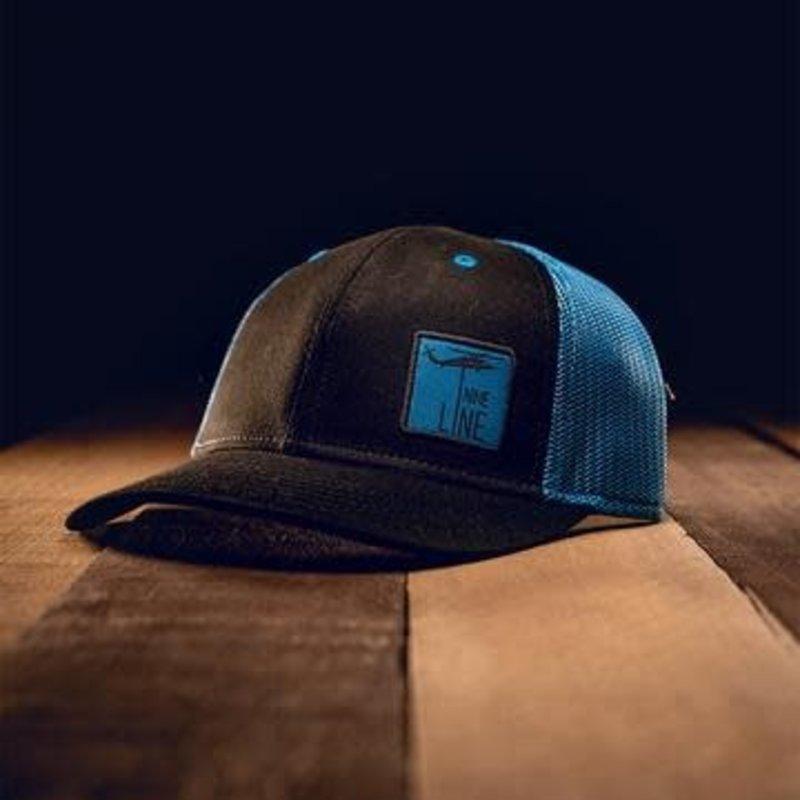 NINE LINE Nine Line Youth Teal Snapback Hat