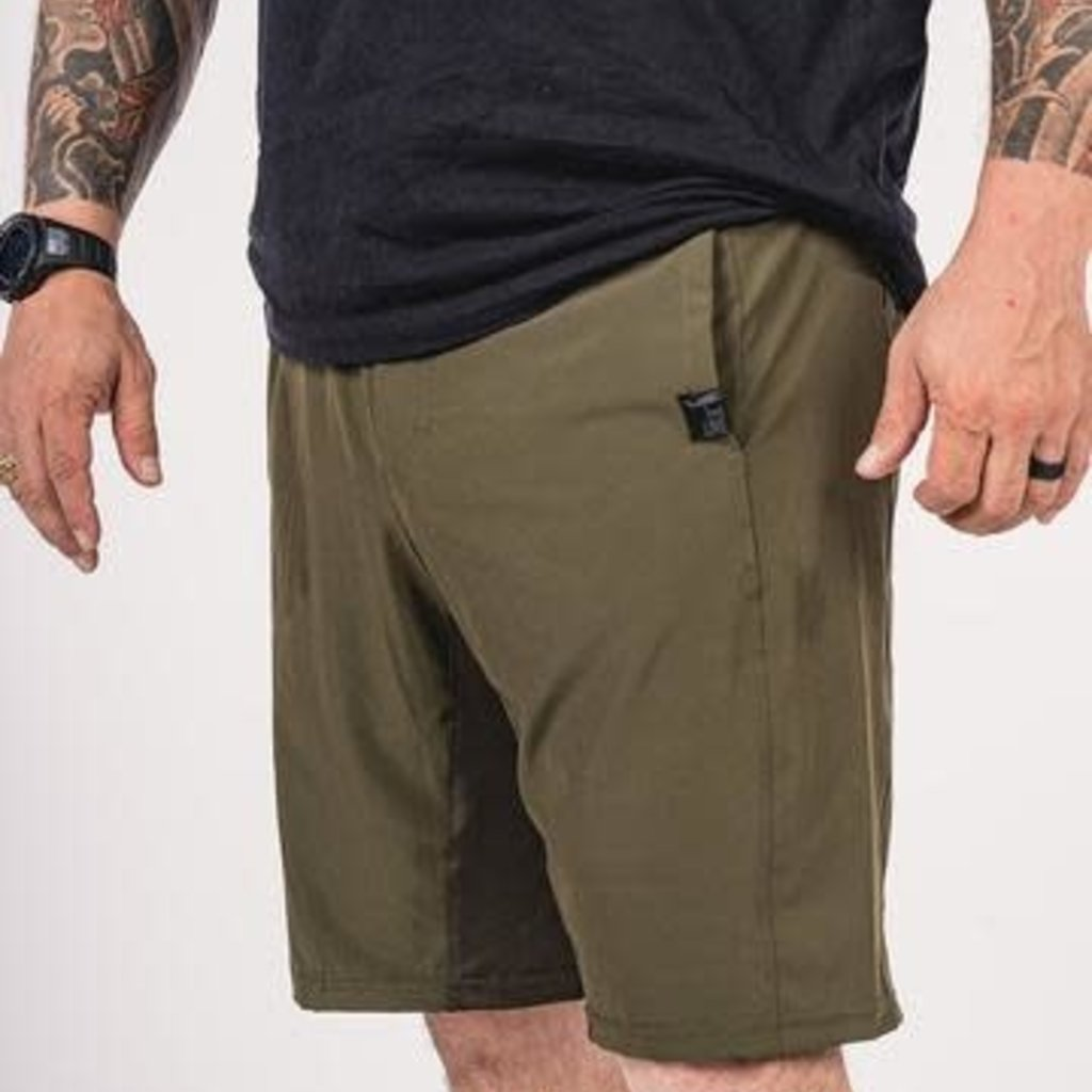 NINE LINE Nine Line - Men's Athletic Shorts (3 Colors)