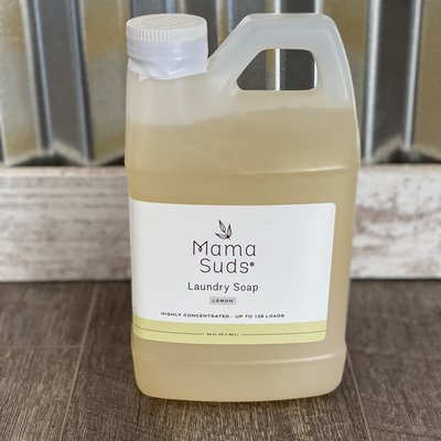 Mama Sudds Copy of Mama Suds Laundry Soap - Unscented
