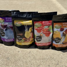 Nectar of the Vine Fun Flavored Frozen Cocktail Mixes